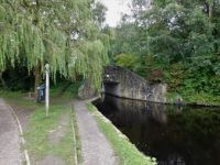 A cruise along the Huddersfield Narrow Canal (304)