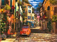 Precioso Pueblo al sur de Francia 2