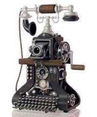 Antique Smart Phone
