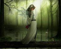 Swamp Fairy