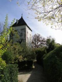 St.Jakob am Thurn