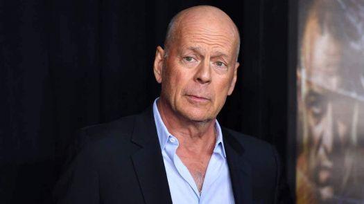 Actors Describe Their Most Dangerous Action Movie Stunts - Willis