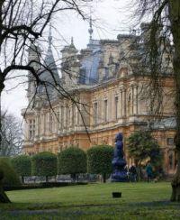 Waddeston Manor, England  6029