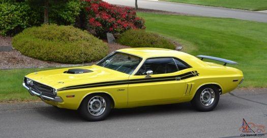 71 Challenger