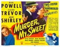 Murder My Sweet - 1944