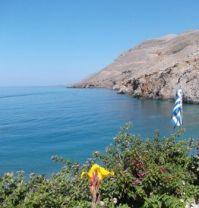 Hora Skafion, Crete