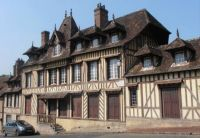 Maurice Ravel's house in France