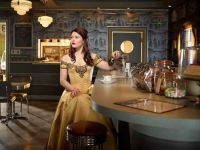 once upon a time-Belle