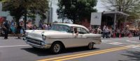 1957 Chevy Bel-Aire