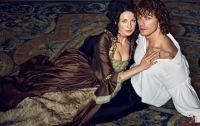 Jamie & Claire in Paris