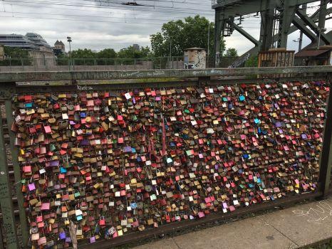 Cologne - Locks of Love
