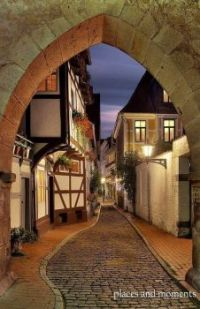 Hildesheim, Lower Saxony, Germany