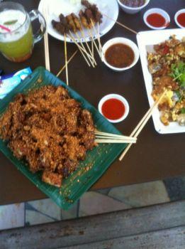 Singapore Food Fare