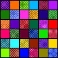Patterns N' Plains!! ~ XL
