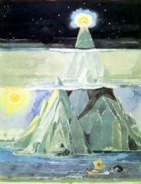 Taniquetil by J.R.R. Tolkien