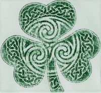Theme St. Patrick's Day