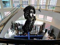 Hallway museum Helmond