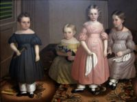 The_Alling_Children_by_Oliver_Tarbell_Eddy
