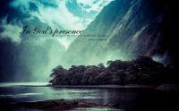 In-Gods-presence