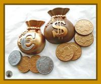 """Themes """"Stamps & coins"""""""