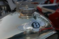 Bentley Radiator