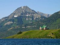 The Prince of Wales hotel, Waterton lakes, Alberta Canada post by starboardside