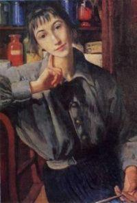 Zinaida Serabriakova
