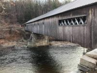 Covered Bridge  WNY