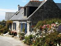 Cottage, Brittany