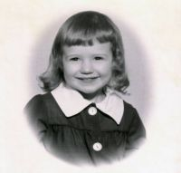 It's Me! Age 2.5 years