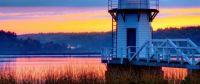 lighthouse Dubling Point Maine