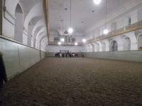 Royal stables in Copenhagen