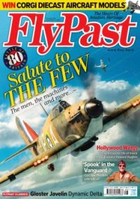 FlyPast August 2020