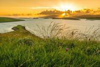 Islands of Clew Bay, Ireland
