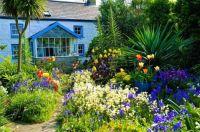 Cornwall Cottage & Garden