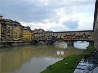 Florence Italy By Day