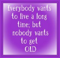 Everybody wants to . . . . .
