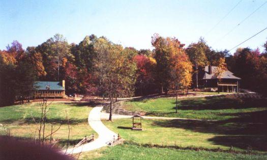 North Georgia houses