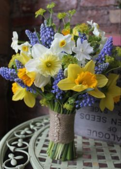 Delightful bright,sunny Bouquet.