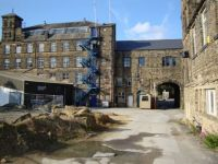 DSC00283 Bridgehouse Mills, Haworth, Yorkshire