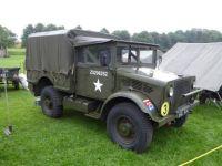 1944 Bedford  MWD Cargo Truck