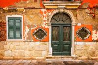 A Door in Italy