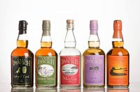 Turkey Shore Distillery rum