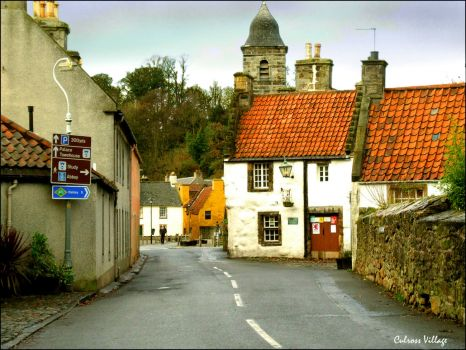 Culross Village
