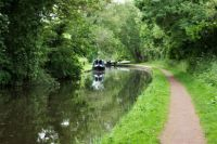 A cruise along the Staffordshire and Worcestershire Canal, Stourport to Great Haywood Junction (720)