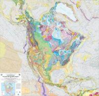 geology north america