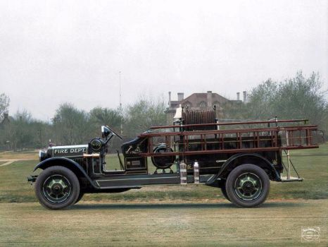 1922 - REO Speedwagon