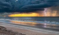 Edisto Beach Storm