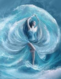 """4  ~  """"Happiness Comes In Waves"""""""