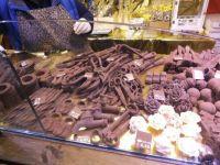 More  Chocolate Novelties